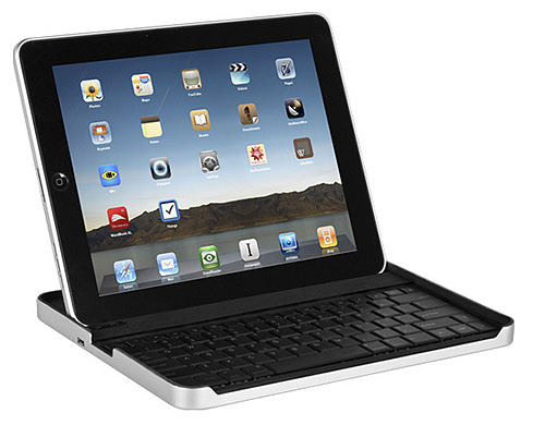 zaggmate ipad with keyboard