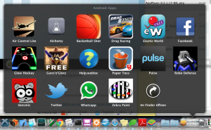 whatsapp bluestacks installlation