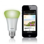 Philips Hue Connected Bulb - WLAN-Lampe