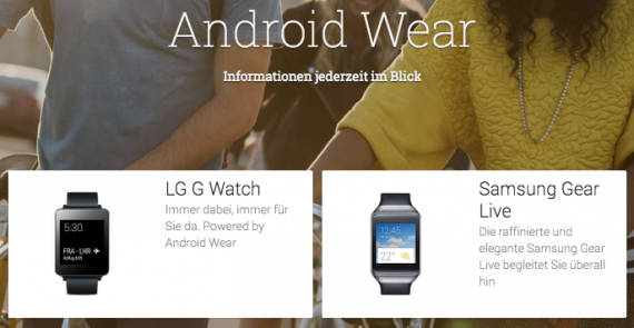 Android_wear