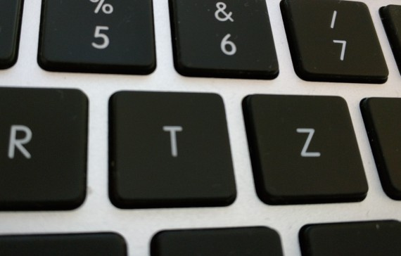 apple tastatur