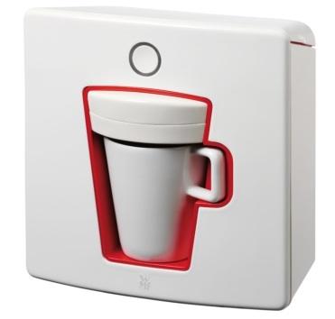wmf 1 kaffee-pad-maschine