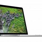 MacBook Pro mit Retina Display © 2012 Apple Inc