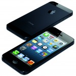 Apple iPhone 5 Black © Apple