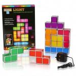 Tetris Light LED-Lampe