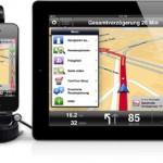 TomTom iOS App