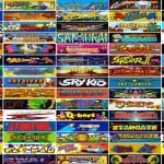 The Internet Arcade - Kostenlos online spielen