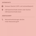 installation drittanbieter apps
