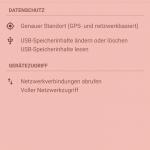 installation drittanbieter apps